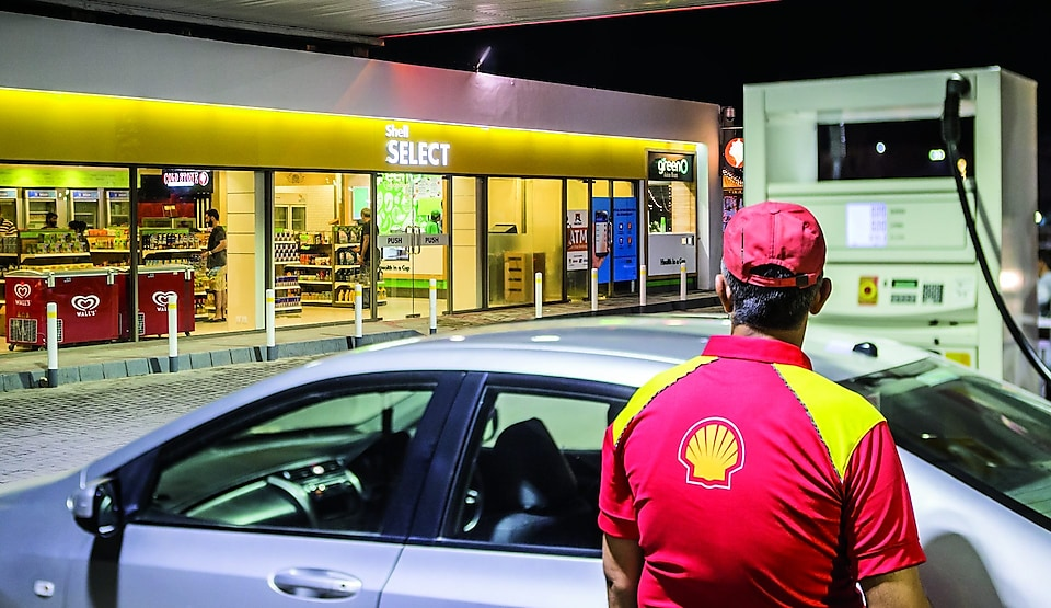 Shell Lubricants Locator   Shell Pakistan