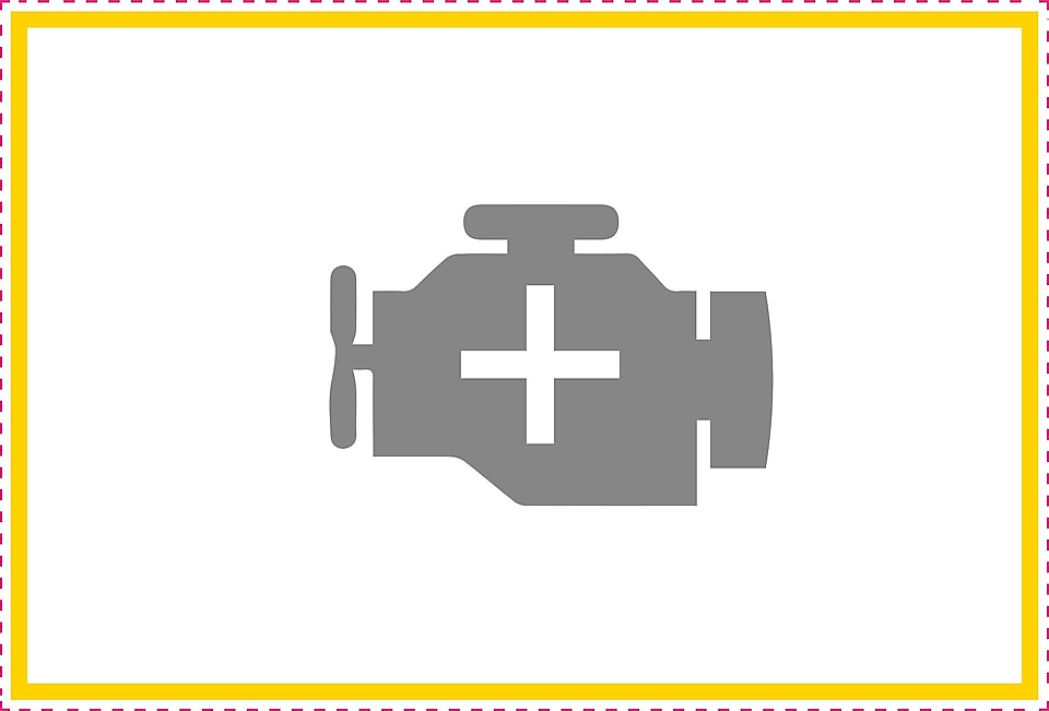 illustration better protection icon