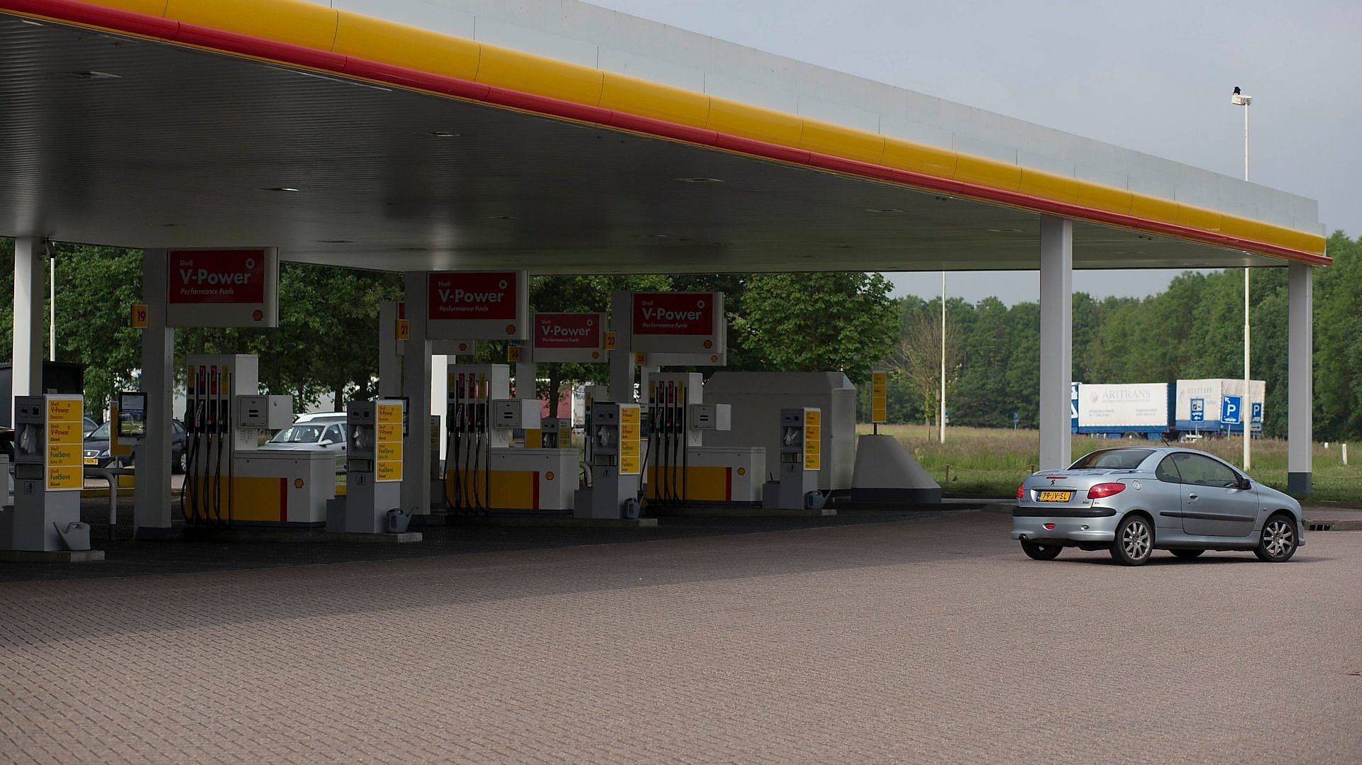 Shell Station Locator Shell Pakistan